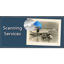Data Scanning Services