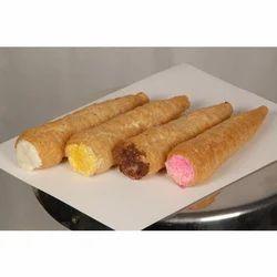 Flavors for Cream Rolls