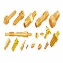 Brass Auto Mobile Parts