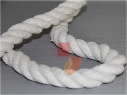 Twisted Ceramic Rope