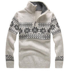 Woolen Pullovers