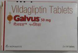 Galvus 50mg Tablet
