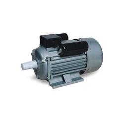 Single Phase DC Motor
