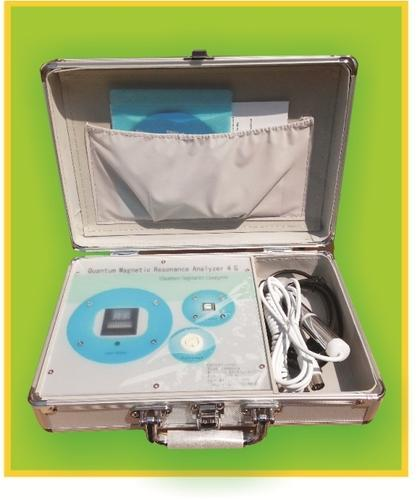 4G Quantum Magnetic Resonance Analyzer