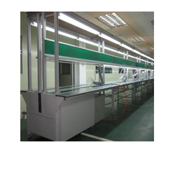 Assembly Line Conveyors System