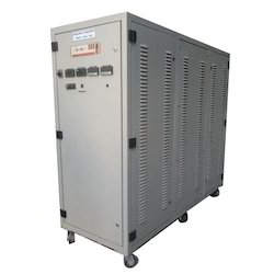 Electric Static Frequency Converter