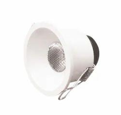 3w MAxi Rimless Spot LED Light