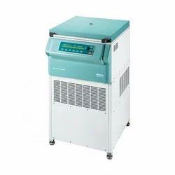 Refrigerated Centrifuges