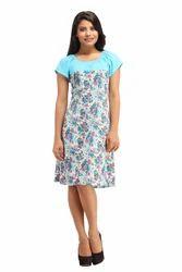 Cottinfab Women's Dress