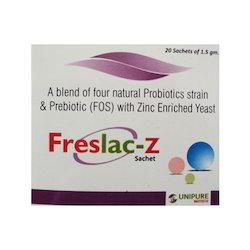 Freslac-Z Capsules