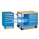 Storage Industrial Trolley