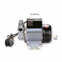 Continuous Duty Electric Diesel Pump