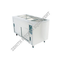 Commercial Bain Marie Manufacturers Suppliers Amp Exporters