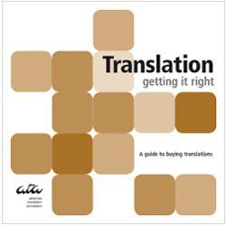 American Language Translation
