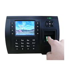 Biometric Time Attendance System