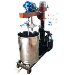 Flora Incense Making Machine