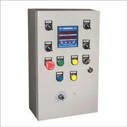 Boiler Control Panels