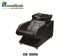 Aromablendz Shampoo Station Chair CS 3006
