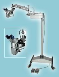 Plastic Surgical Operating Microscope