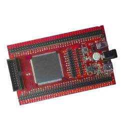 LPC1778 Header Board