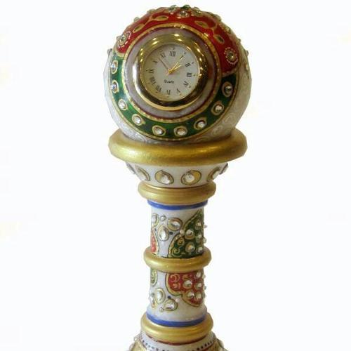 Corporate Gifts   Marble Clock