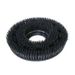 Floor Cleaning Nylon Brush