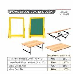 Home Study Board and Desk