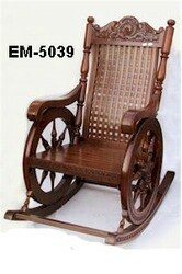 Rocking Chair - Dolan Kursi Suppliers, Traders & Manufacturers