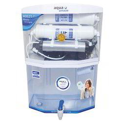 Aqua Amaze Transparent RO