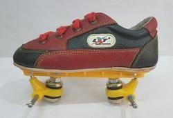 Quad Skates Shoe