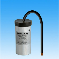 25 MFD Electric Appliance Capacitor
