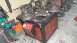 Auto Lapping Machine