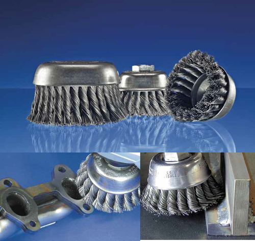 Angle Grinder Wire Brush   Wire Brush Angle Grinder Cup Brush Distributor Channel Partner