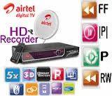 Airtel Digital DTH