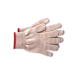 Industrial Knitted Gloves