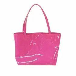 PVC Handle Bags