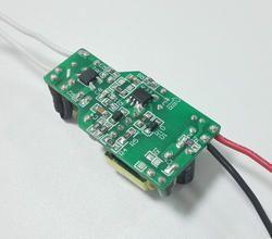 7 Watt RC Driver For LED