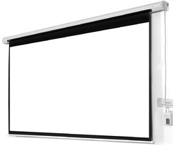 Suvira Lite Insta Lock Projection Screen Mw 6x8 Feet