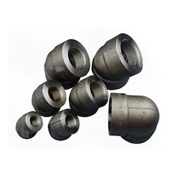 IBR Carbon Steel Forged Fitting