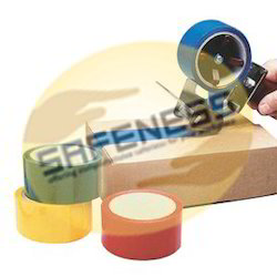 Color-Coded Shipping Tape
