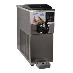 Countertop Ice Cream Making Machine