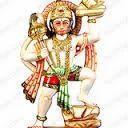 Marble Hanuman Statue Marble Panchmukhi Hanuman Murti