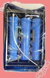 Domestic Reverse Osmosis Units