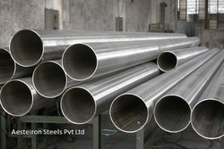 ASTM A814 Gr 316 Welded Steel Pipe