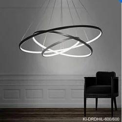 600mm Round Hanging Light