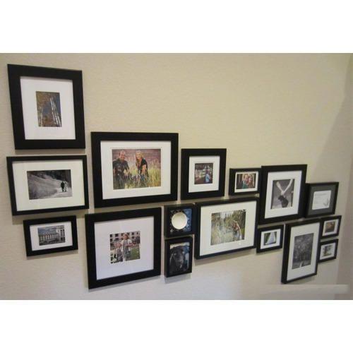 Collage Frames - Wall Collage Frames Manufacturer from Delhi