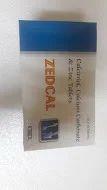 Calcitiol Calcium Carbonate Vit D3 Zinc Medicines