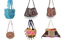Ethnic Hippie Bag
