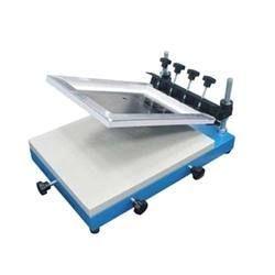 Manual Solder Paste Printer