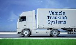 Truck Tracking Devices